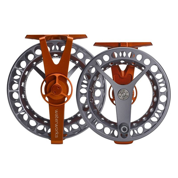 Waterworks-Lamson FORCE 2 SL SERIES II