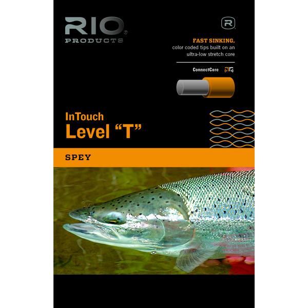 Rio LEVEL T WELDING TUBE PACK LARGE