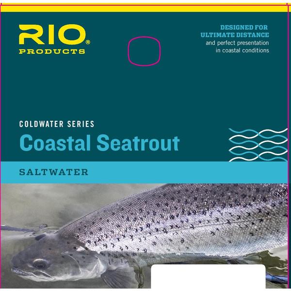 Rio COASTAL SEATROUT WF S1