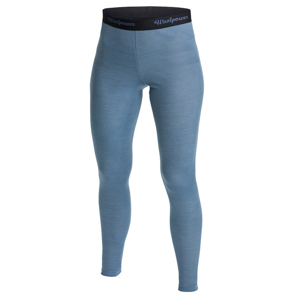 Woolpower LONG JOHNS W' S LITE Dam