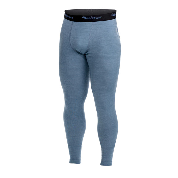 Woolpower LONG JOHNS M' S LITE Herr