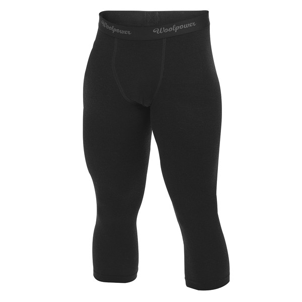 Woolpower 3/4 LONG JOHNS M S LITE Herr
