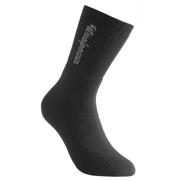 Woolpower 2-PACK LOGO SOCK Unisex
