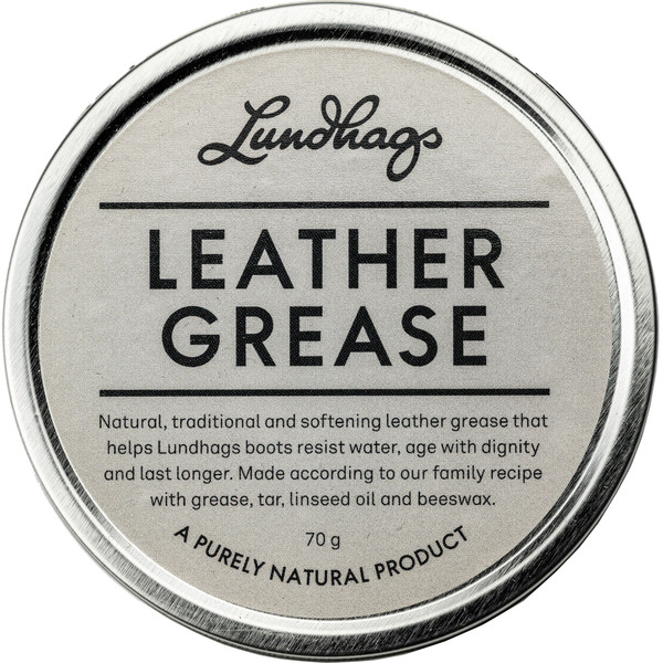Lundhags LUNDHAGS LEATHER GREASE Unisex
