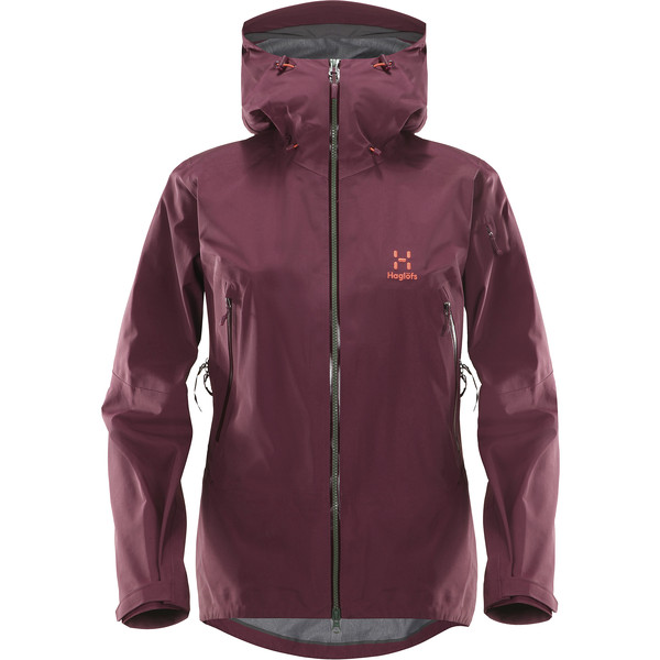 Haglöfs COULOIR JACKET WOMEN Dam