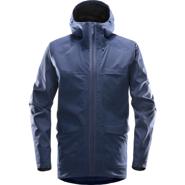 Haglöfs ECO PROOF JACKET MEN Herr