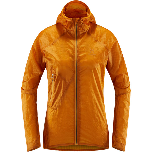 Haglöfs L.I.M SHIELD COMP HOOD WOMEN Dam