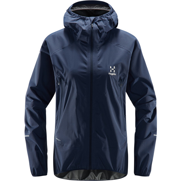 Haglöfs L.I.M PROOF MULTI JACKET WOMEN Dam