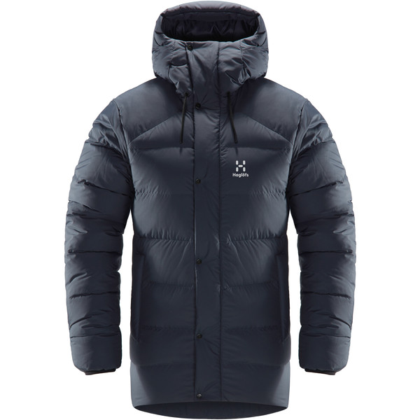 Haglöfs NÄS DOWN JACKET WOMEN Dam
