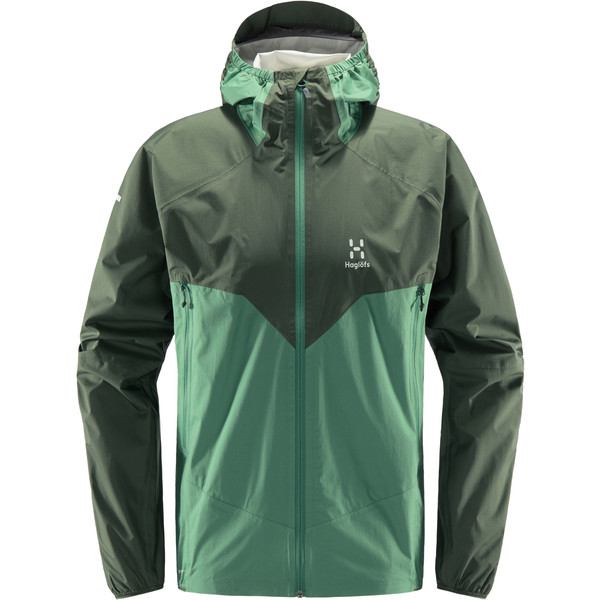 Haglöfs L.I.M PROOF MULTI JACKET MEN Herr