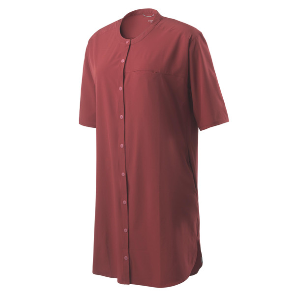 Houdini W' S TRAIL SHIRT DRESS Dam