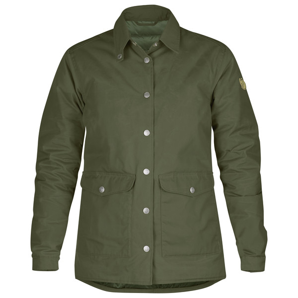 Fjällräven DOWN SHIRT JACKET NO. 1 W Dam