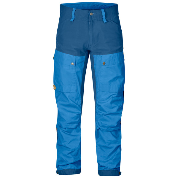 Fjällräven KEB TROUSERS W. REGULAR Dam
