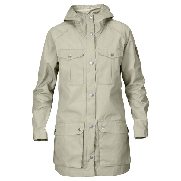 recognized brands reliable quality cheap for discount Fjällräven GREENLAND PARKA LIGHT WOMEN