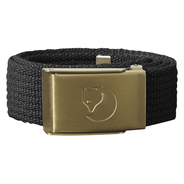 Fjällräven KIDS CANVAS BRASS BELT Barn