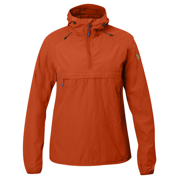 Fjällräven HIGH COAST WIND ANORAK W Dam