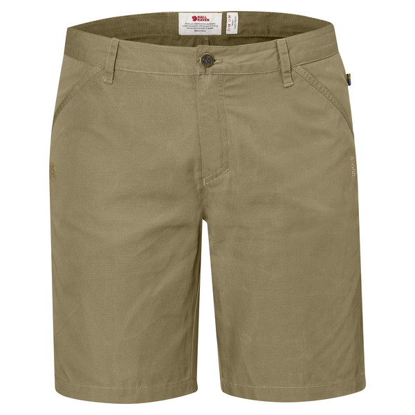 Fjällräven HIGH COAST SHORTS W Dam