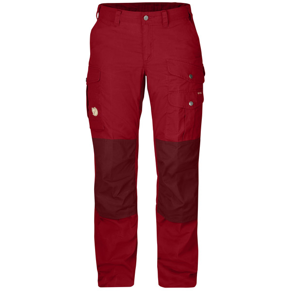 Fjällräven BARENTS PRO TROUSERS W REGULAR Dam