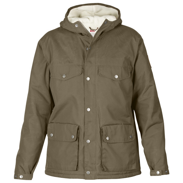 Fjällräven GREENLAND WINTER JACKET W. Dam