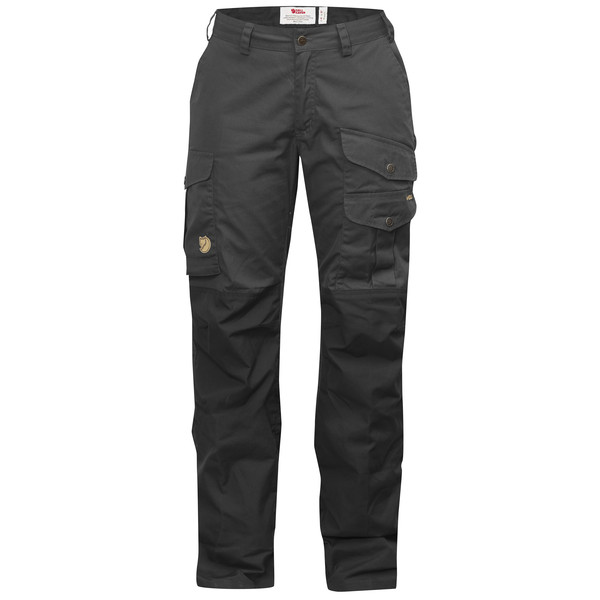 Fjällräven BARENTS PRO CURVED TROUSERS W Dam