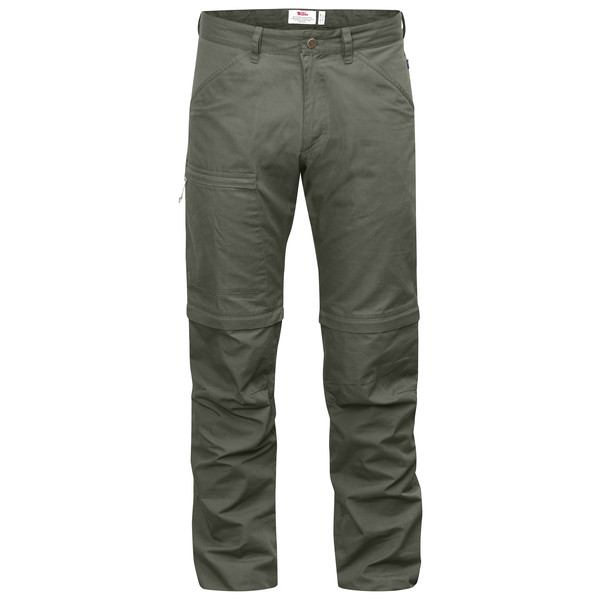 Fjällräven HIGH COAST ZIP-OFF TROUSERS Herr