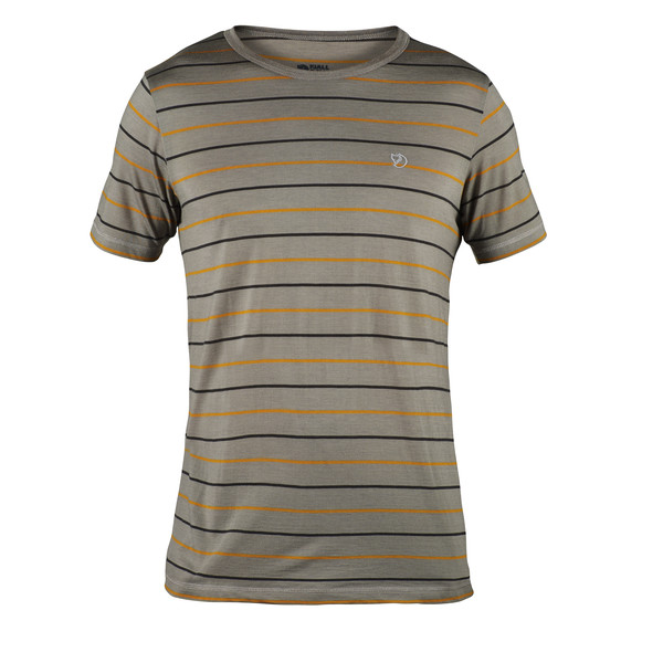 Fjällräven HIGH COAST STRIPE T-SHIRT Herr