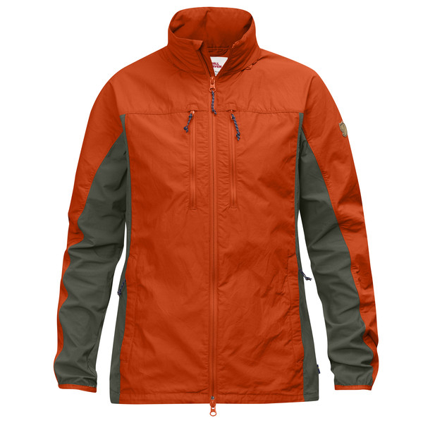 Fjällräven HIGH COAST HYBRID JACKET W Dam