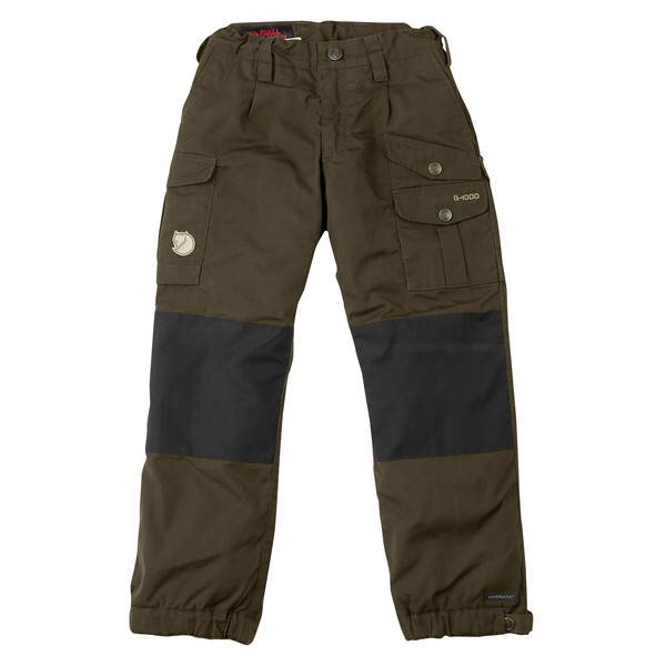 Fjällräven KIDS VIDDA PADDED TROUSERS Barn