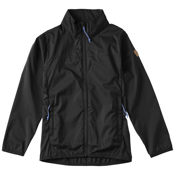 Fjällräven KIDS ABISKO WINDBREAKER JACKET Barn