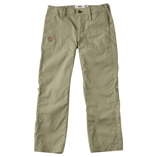 Fjällräven KIDS ABISKO SHADE TROUSERS Barn