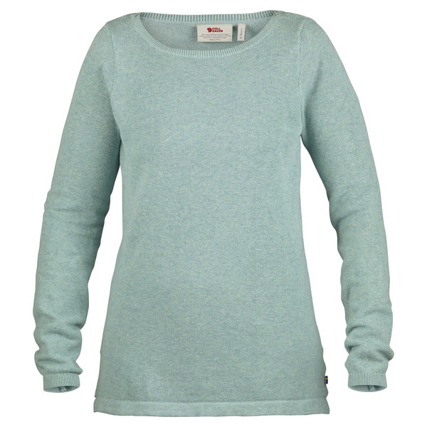 Fjällräven HIGH COAST KNIT SWEATER W Dam