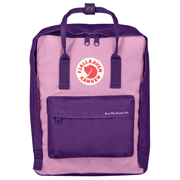 Fjällräven SAVE THE ARCTIC FOX KÅNKEN Unisex