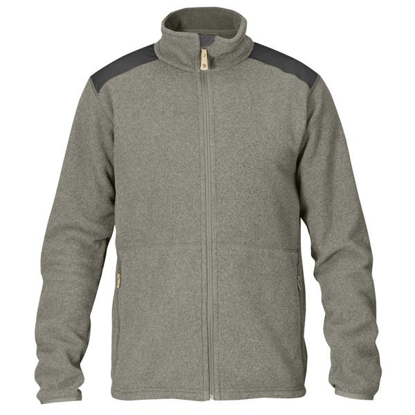 Sten Fleece Fleece Jackor Kläder
