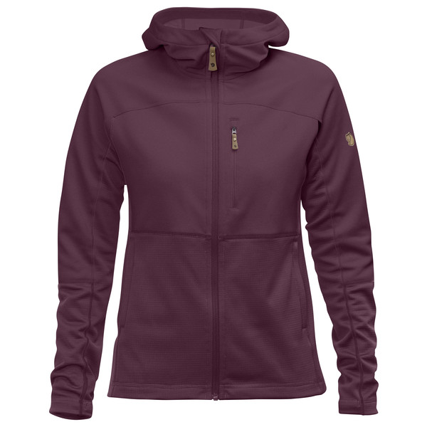 Fjällräven ABISKO TRAIL FLEECE W Dam