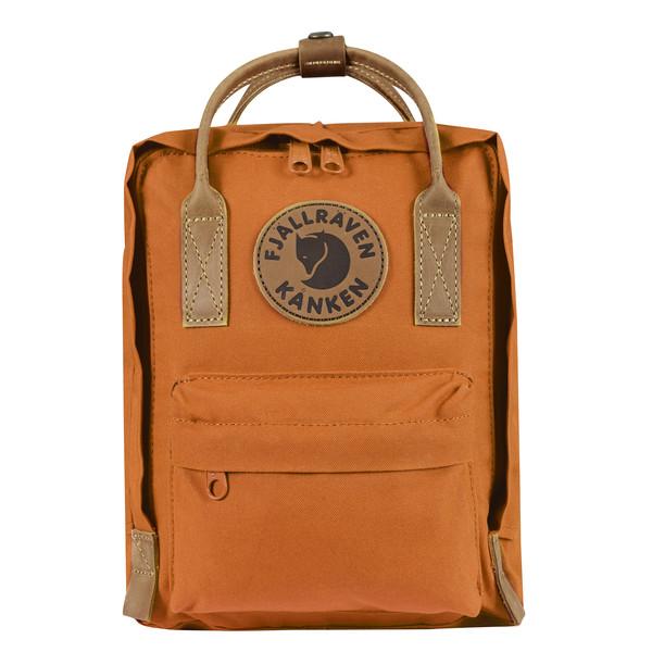 KÅNKEN NO. 2 Blue Ridge | Kanken, Ryggsäck, Liten väska