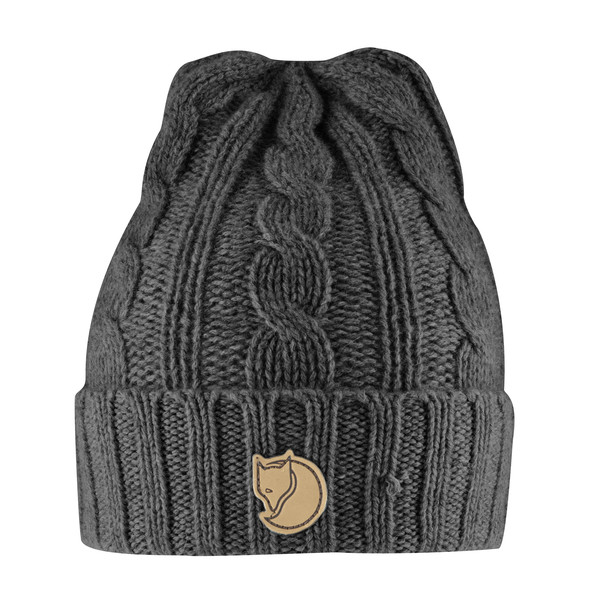 Fjällräven BRAIDED KNIT HAT Unisex