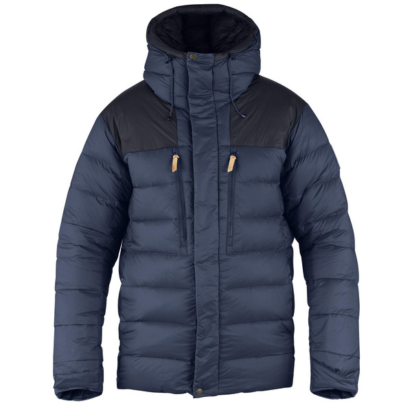 Fjällräven KEB EXPEDITION DOWN JACKET M Herr