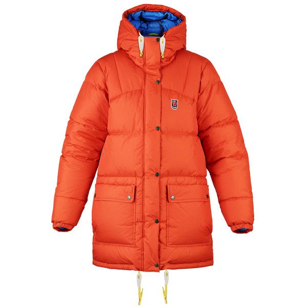 Fjällräven EXPEDITION DOWN JACKET W Dam