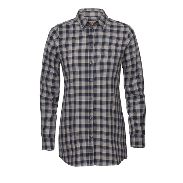 Fjällräven HIGH COAST FLANNEL SHIRT LS W Dam