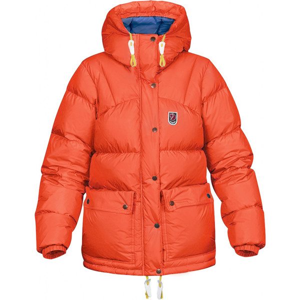 Fjällräven EXPEDITION DOWN LITE JACKET W Dam