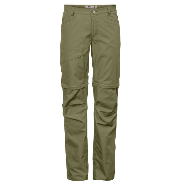 Fjällräven DALOA SHADE ZIP-OFF TROUSERS W Dam