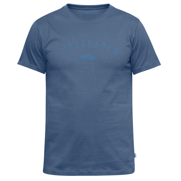 Fjällräven TREKKING EQUIPMENT T-SHIRT Herr