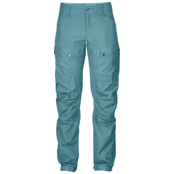 Fjällräven KEB CURVED TROUSERS W SHORT Dam
