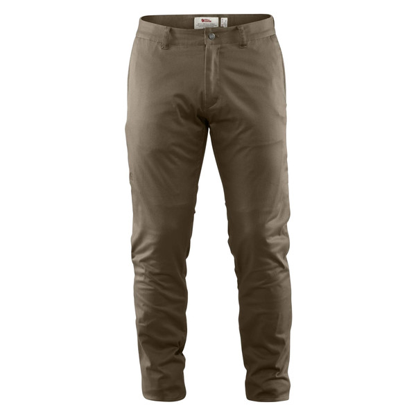 Fjällräven HIGH COAST STRETCH TRS M LONG Herr