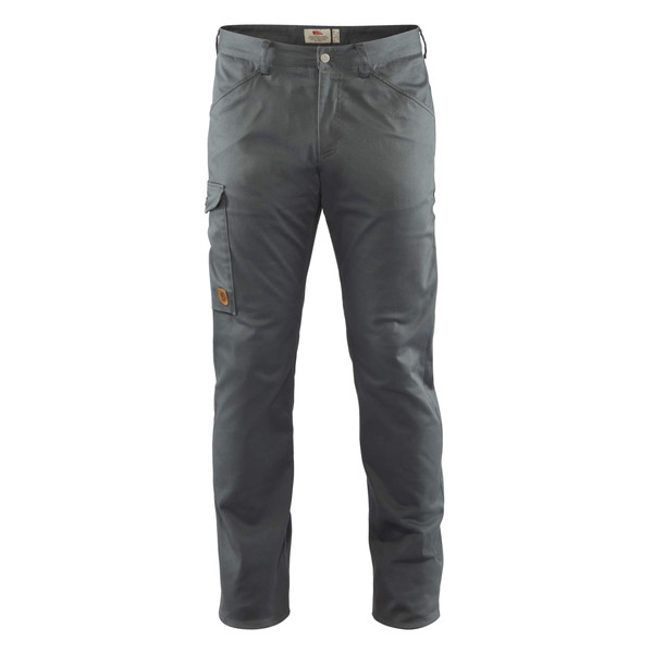 Fjällräven GREENLAND STRETCH TROUSERS M Herr