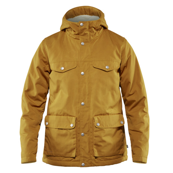 Fjällräven GREENLAND WINTER JACKET W Dam