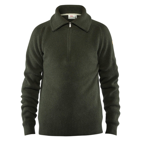 Fjällräven GREENLAND RE-WOOL SWEATER M Herr
