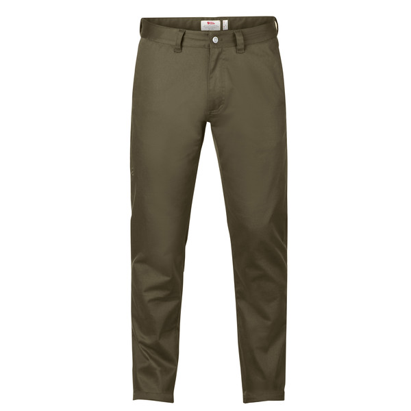 Fjällräven HIGH COAST STRETCH TROUSERS M Herr