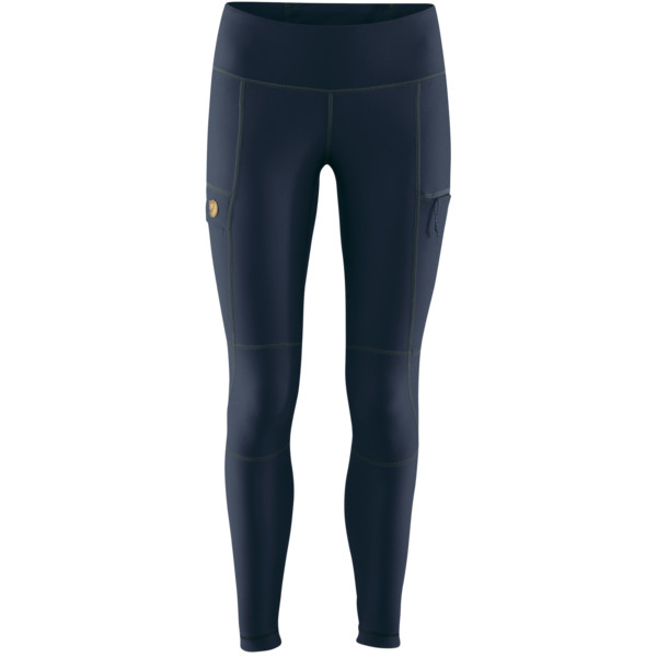 Fjällräven ABISKO TRAIL TIGHTS W Dam