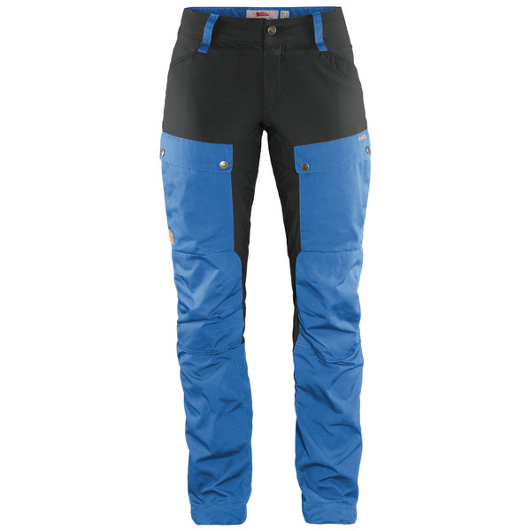 Fjällräven KEB TROUSERS CURVED W SHORT Dam